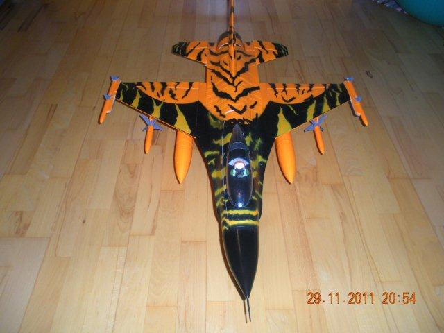 F-16 Camouflage