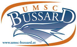 UMSC-Bussard.at Copyright: Werbegrafik Jell Zelking