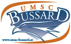 UMSC-Bussard.at Copyright: Werbegrafik Jell Zelking